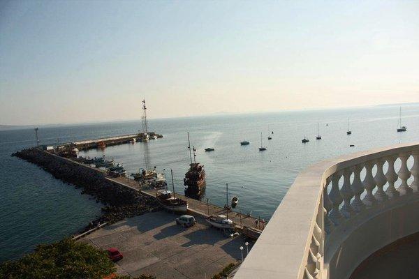 Hotel Paros - фото 23