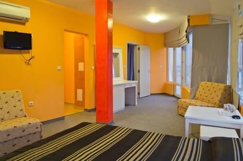 Hotel Paros - фото 6
