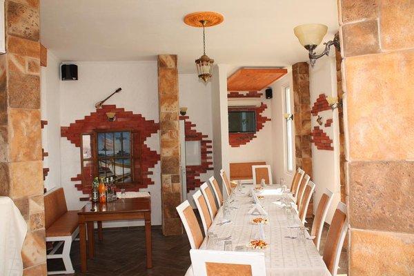 Hotel Paros - фото 9