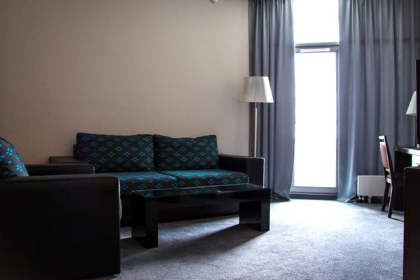 Апарт-отель Золотой Затон - фото 14