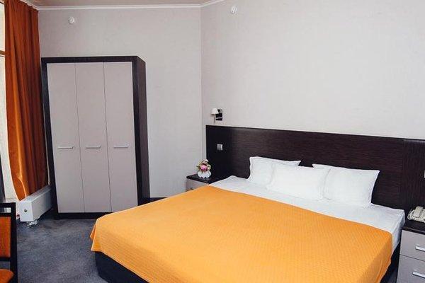 Апарт-отель Золотой Затон - фото 2