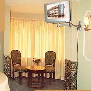 Отель Дафи - фото 13