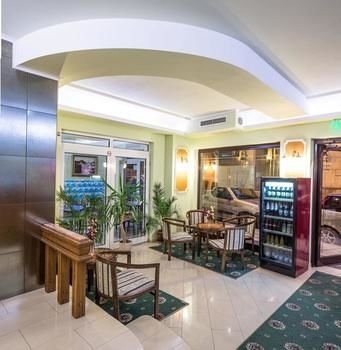 Отель Дафи - фото 17
