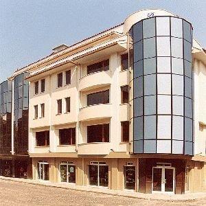 Отель Дафи - фото 21