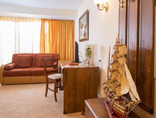 Отель Дафи - фото 5