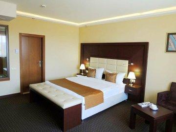 Империал Пловдив Хотел и СПА (Imperial Plovdiv Hotel & SPA)