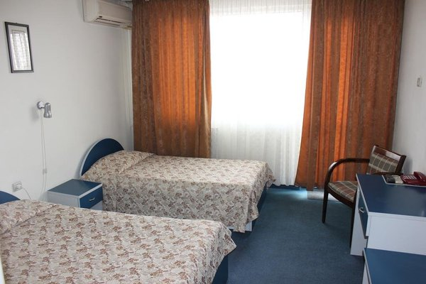 Отель Родопи - фото 50