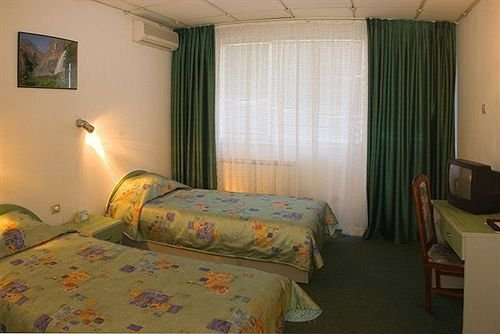 Отель Родопи - фото 1