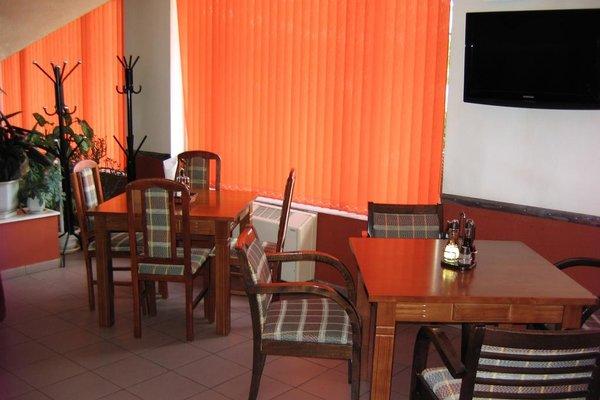 Отель Родопи - фото 13