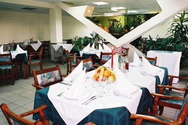 Отель Родопи - фото 15