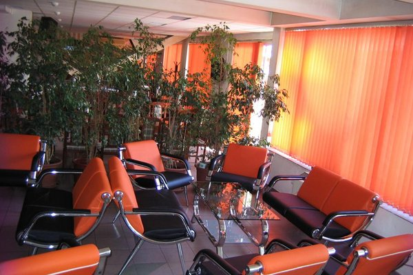 Отель Родопи - фото 16