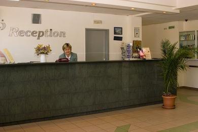 Отель Родопи - фото 17