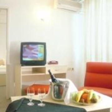 Отель Родопи - фото 5