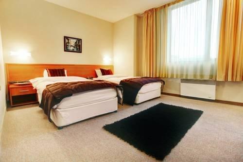 Отель Норд - фото 1