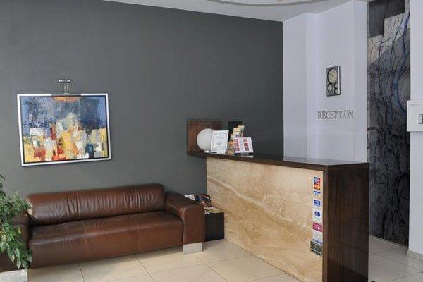 Отель Норд - фото 7