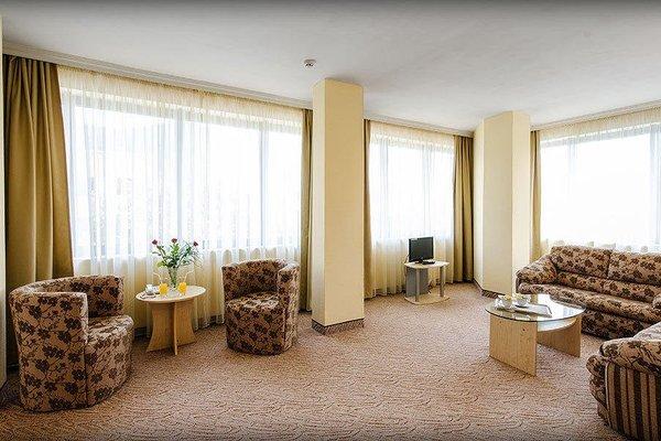Alliance Hotel - фото 4