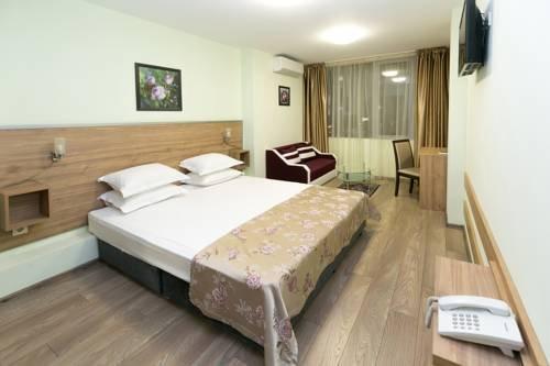Hotel Gabi - фото 1