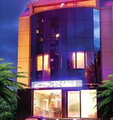 Hotel Gabi - фото 22