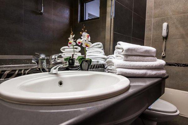 Бизнес Отель Пловдив - фото 10