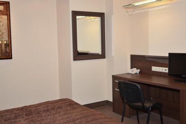 Бизнес Отель Пловдив - фото 12