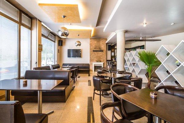 Бизнес Отель Пловдив - фото 13
