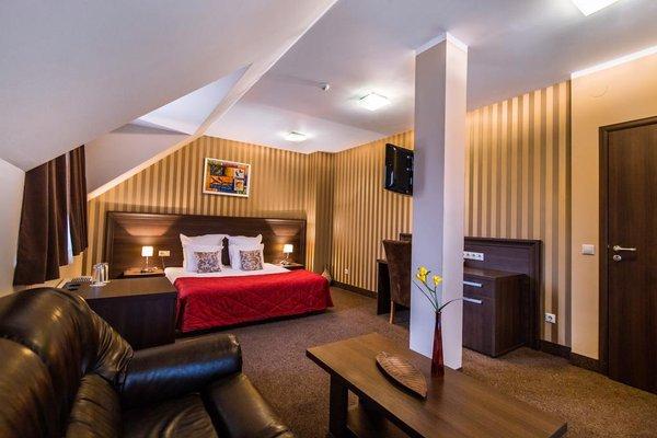 Бизнес Отель Пловдив - фото 14