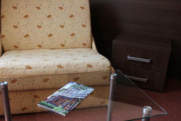 Бизнес Отель Пловдив - фото 3