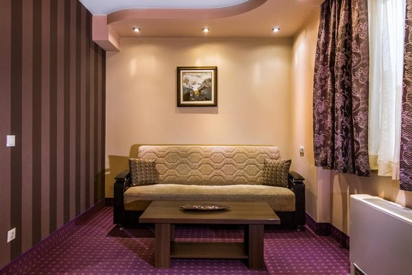 Бизнес Отель Пловдив - фото 6