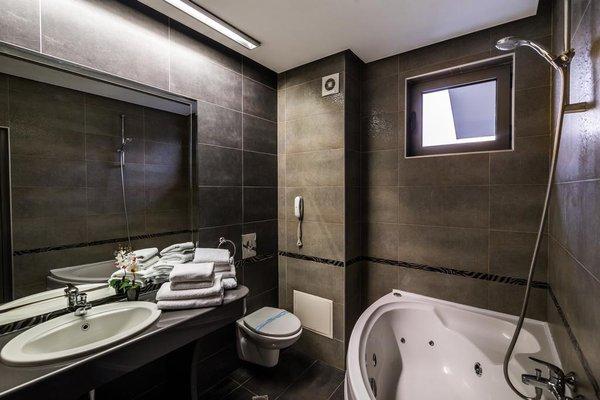 Бизнес Отель Пловдив - фото 8