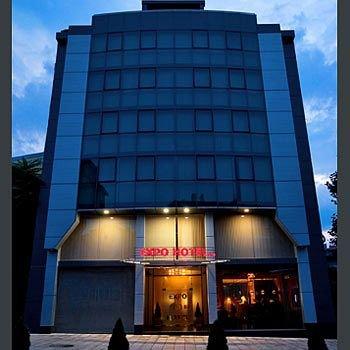 Expo Hotel - фото 23