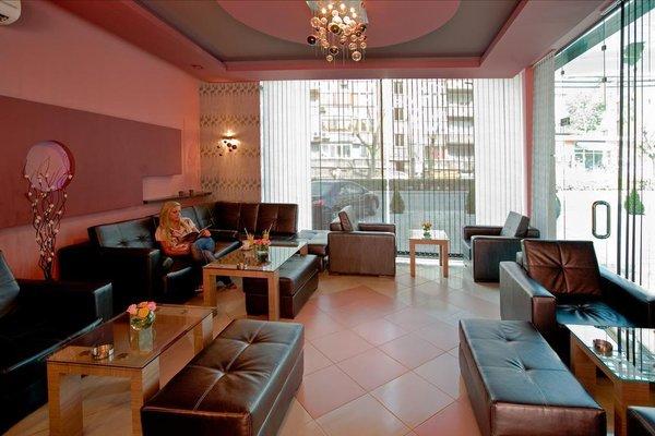 Expo Hotel - фото 6