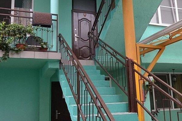 Гостевой дом Azimut 2014 - фото 50