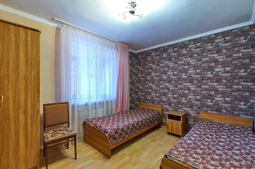 Гостевой дом Azimut 2014 - фото 8