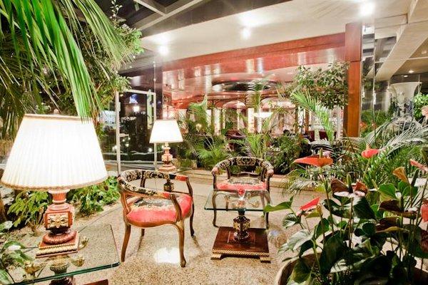 Maritza Hotel - фото 12