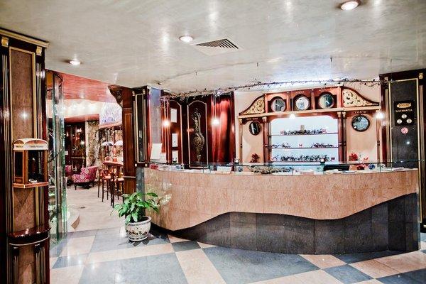 Maritza Hotel - фото 16