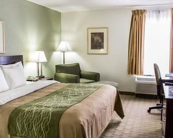 Photo of Country Inn & Suites by Radisson, Greenville, NC