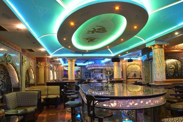Boutique Hotel Boris Palace & Restaurant - фото 13