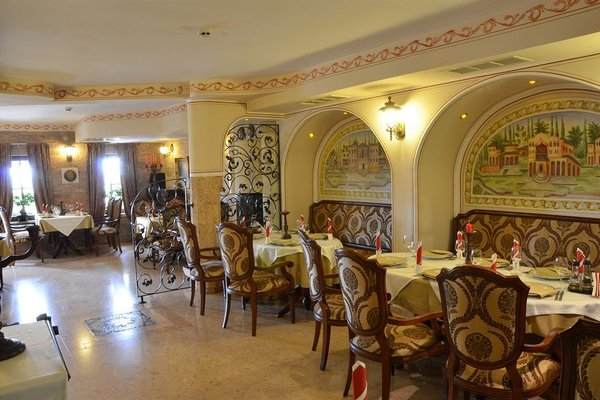 Boutique Hotel Boris Palace & Restaurant - фото 14