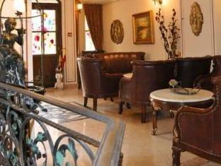 Boutique Hotel Boris Palace & Restaurant - фото 16