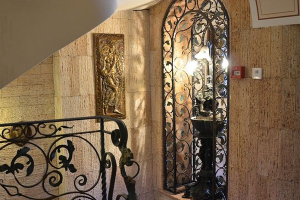 Boutique Hotel Boris Palace & Restaurant - фото 20