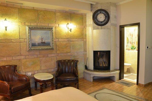 Boutique Hotel Boris Palace & Restaurant - фото 4