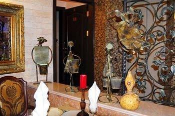 Boutique Hotel Boris Palace & Restaurant - фото 7