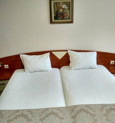 Отель Филипополис - фото 1