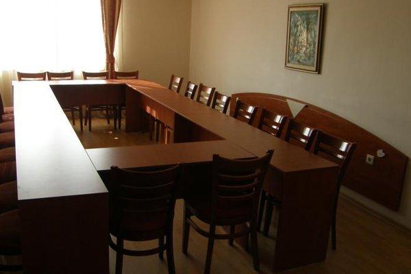 Отель Филипополис - фото 13
