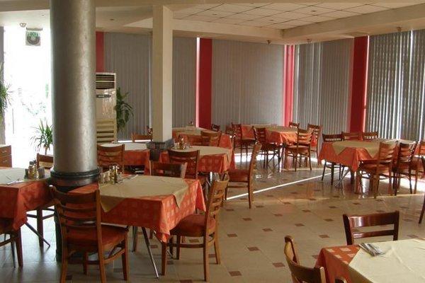 Отель Филипополис - фото 15