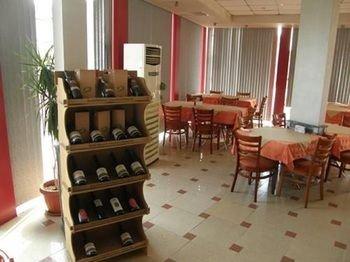 Отель Филипополис - фото 16