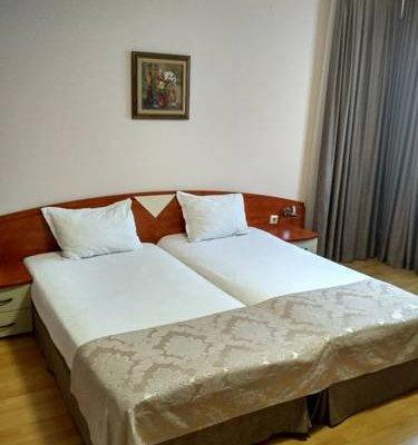 Отель Филипополис - фото 2
