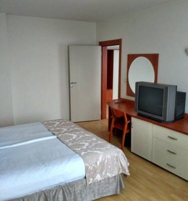 Отель Филипополис - фото 4