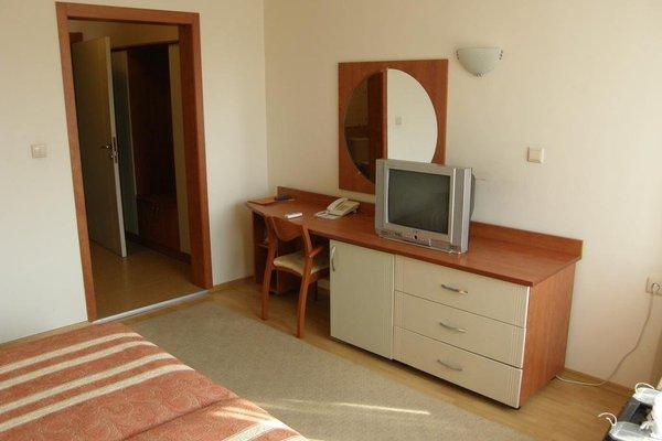 Отель Филипополис - фото 6