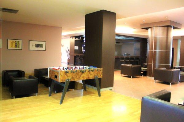 Kendros Hotel - фото 11